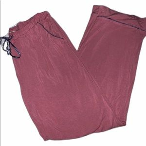 In Bloom Pj pants super soft pink small